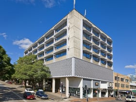 Offices commercial property for lease at 282 & 284 Victoria Avenue Chatswood NSW 2067