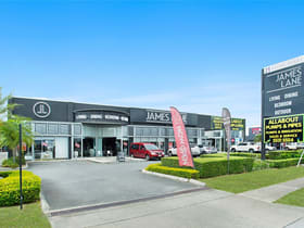 Industrial / Warehouse commercial property for lease at Suite 1, 21 Upton Street Bundall QLD 4217