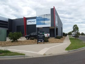 Factory, Warehouse & Industrial commercial property for lease at 5/82 Eucumbene Drive Ravenhall VIC 3023
