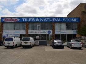 Industrial / Warehouse commercial property for lease at Part 157 Canterbury Road Bankstown NSW 2200