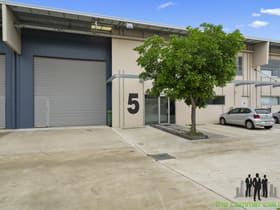 Showrooms / Bulky Goods commercial property for lease at 5/29-39 Business Dr Narangba QLD 4504