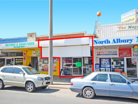Shop & Retail commercial property for lease at 1086A Mate Street Lavington NSW 2641