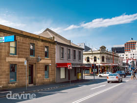 Offices commercial property for lease at 153 Collins Street Hobart TAS 7000