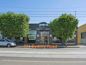 Development / Land commercial property for lease at 771- 781, 839 Sydney Road Brunswick VIC 3056