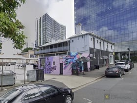 Showrooms / Bulky Goods commercial property for lease at 887 Ann Street Fortitude Valley QLD 4006