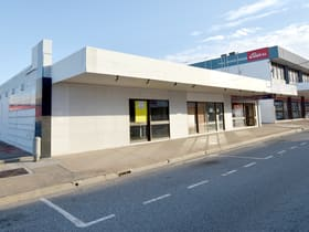 Shop & Retail commercial property for lease at 1 & 2/13 Tank Street Gladstone Central QLD 4680