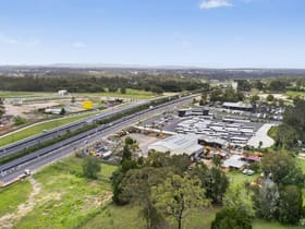 Industrial / Warehouse commercial property for lease at 3850 Mount Lindesay Highway Park Ridge QLD 4125