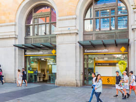 Shop & Retail commercial property for lease at 1 Forrest Place Perth WA 6000