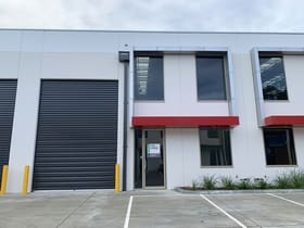 Industrial / Warehouse commercial property for lease at 9/18 Prospect Place Boronia VIC 3155