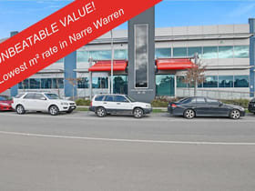 Offices commercial property for sale at 15/26-28 Verdun Drive Narre Warren VIC 3805