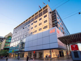 Medical / Consulting commercial property for lease at 50 Rundle Mall Adelaide SA 5000