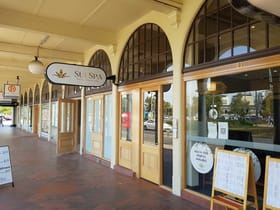 Shop & Retail commercial property for lease at First Floor/37 Northbourne Avenue City ACT 2601