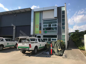 Showrooms / Bulky Goods commercial property for lease at 12/109 Tulip Street Cheltenham VIC 3192