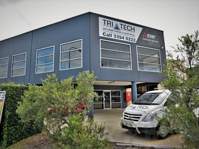 Offices commercial property for lease at 1a/505 Lytton Rd Morningside QLD 4170
