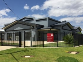 Industrial / Warehouse commercial property for lease at Unit 1-2/1 Lockyer Street Wagga Wagga NSW 2650