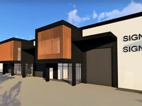 Showrooms / Bulky Goods commercial property for sale at 5/21-27 Ullswater Street Virginia QLD 4014