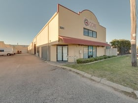Factory, Warehouse & Industrial commercial property for lease at 321 Victoria Road Malaga WA 6090