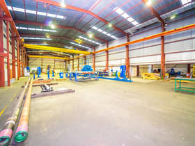 Factory, Warehouse & Industrial commercial property for lease at 17 Casella Place Kewdale WA 6105