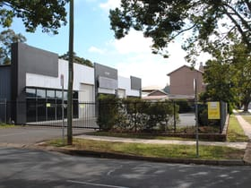 Showrooms / Bulky Goods commercial property for lease at 101 Mort Street (Cnr of Norwood) Toowoomba City QLD 4350