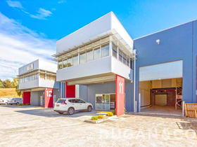 Factory, Warehouse & Industrial commercial property for sale at 11/ 210 Queensport Road Murarrie QLD 4172