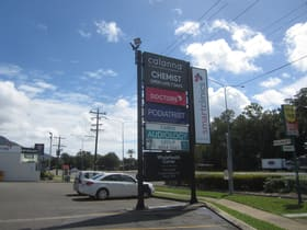 Medical / Consulting commercial property for lease at 598-600 Bruce Highway Woree QLD 4868
