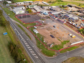 Industrial / Warehouse commercial property for lease at 72 Chatsworth Road Gympie QLD 4570