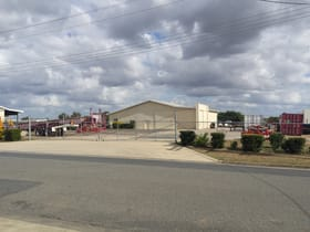 Showrooms / Bulky Goods commercial property for lease at 15 - 25 Chappell Street Rockhampton City QLD 4700