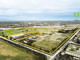Development / Land commercial property for lease at 454-460 Somerville Road Brooklyn VIC 3012