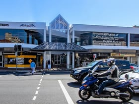 Shop & Retail commercial property for lease at 202-212 Military Road Neutral Bay NSW 2089