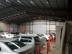Parking / Car Space commercial property for lease at Shed 1 915 Nudgee Road Banyo QLD 4014
