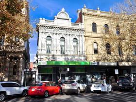 Offices commercial property for lease at 28 Pall Mall Bendigo VIC 3550
