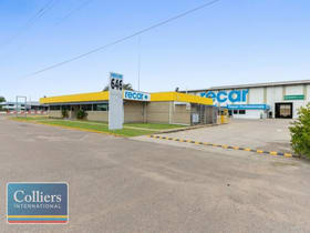 Offices commercial property for lease at Front Office/646 Ingham Road Mount Louisa QLD 4814