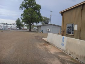 Industrial / Warehouse commercial property for lease at Lot 5/160-164 Raglan Street Roma QLD 4455