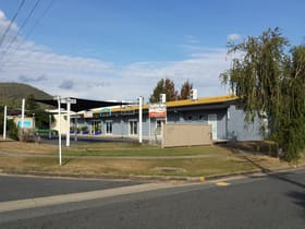 Showrooms / Bulky Goods commercial property for lease at Shop 1 , 384 French Avenue Rockhampton City QLD 4700