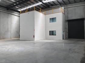 Factory, Warehouse & Industrial commercial property for lease at 14/153-155 Rooks Road Vermont VIC 3133