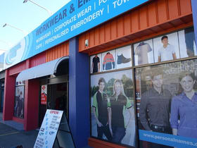 Shop & Retail commercial property for lease at 2/22 Gregory Street Mackay QLD 4740