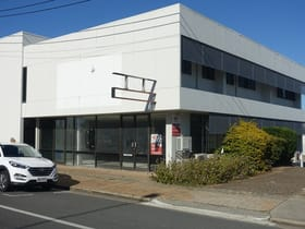 Medical / Consulting commercial property for lease at 1a & 1b/17 Evans Avenue North Mackay QLD 4740