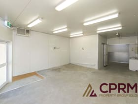 Medical / Consulting commercial property for lease at 250 St Vincents Road Banyo QLD 4014