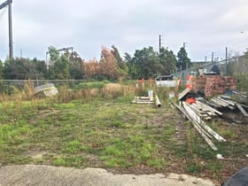 Development / Land commercial property for lease at 41 Oxford Street Oakleigh VIC 3166