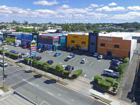 Industrial / Warehouse commercial property for lease at 1C/137 George Street Beenleigh QLD 4207