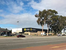 Industrial / Warehouse commercial property for lease at 241 Great Eastern Highway Belmont WA 6104