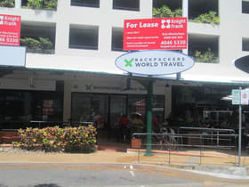 Hotel / Leisure commercial property for lease at Lot 112 & 113/38 Abbott Street Cairns City QLD 4870