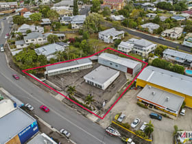 Showrooms / Bulky Goods commercial property for lease at 59 Mellor Street Gympie QLD 4570