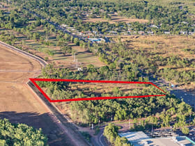 Development / Land commercial property for lease at Pt Section 5730 Bagot Road Coconut Grove NT 0810