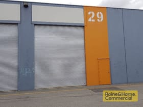 Industrial / Warehouse commercial property for lease at Unit 29 / 515 Walter Road East Morley WA 6062
