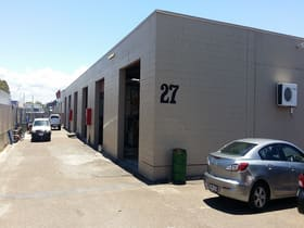 Industrial / Warehouse commercial property for lease at Clontarf QLD 4019