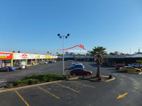 Showrooms / Bulky Goods commercial property for lease at 1 Sappho Avenue Warwick Farm NSW 2170