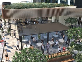 Retail commercial property for lease at Podium/99 Mount Street North Sydney NSW 2060