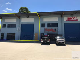 Industrial / Warehouse commercial property for lease at 1/739 Deception Bay Road Rothwell QLD 4022