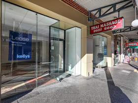 Offices commercial property for lease at Shop 5, 480 King Street Newtown NSW 2042